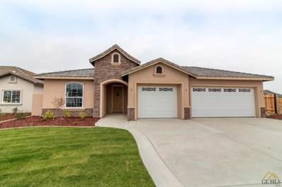 14911 Mistletoe Avenue, Bakersfield, CA 93314 - #: 21807249