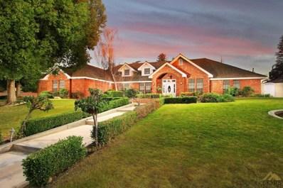 12101 Red Rose Way, Bakersfield, CA 93312 - #: 21807478