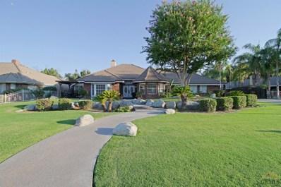 12107 Palm Avenue, Bakersfield, CA 93312 - #: 21807873