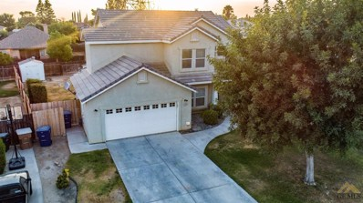 3106 Champagne Way, Bakersfield, CA 93306 - #: 21807907