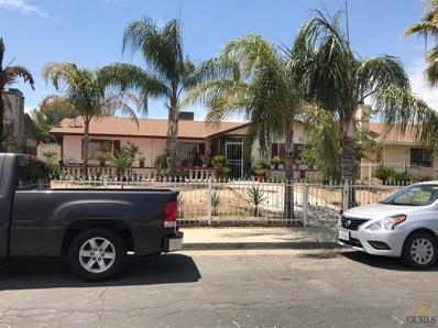 1202 22nd Avenue, Delano, CA 93215 - #: 21808249