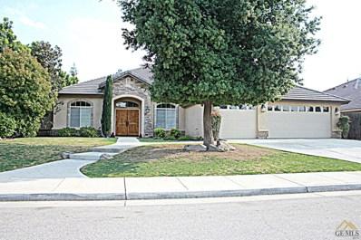 8747 Oak Hills Avenue, Bakersfield, CA 93312 - #: 21809581