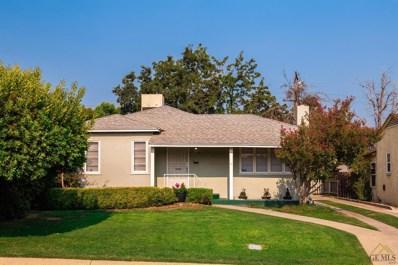 2517 La Siesta Drive, Bakersfield, CA 93305 - #: 21809784