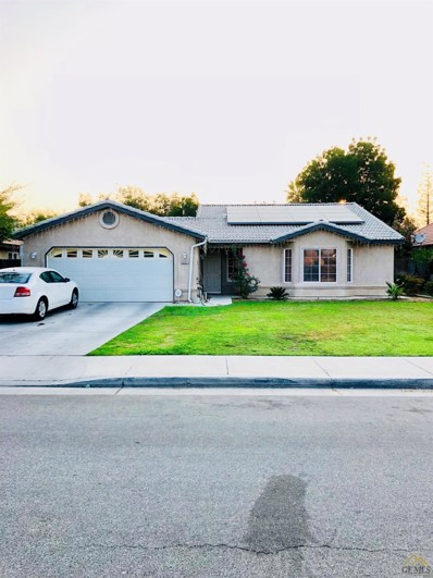 1551 Willow Place, Wasco, CA 93280 - #: 21810002