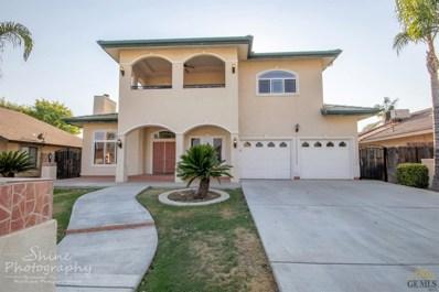 3516 Rancho Sierra Street, Bakersfield, CA 93306 - #: 21810004