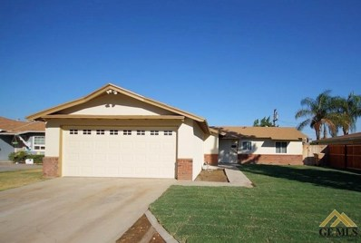 2516 W Agate Street, Bakersfield, CA 93304 - #: 21810077