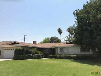 2807 Driller Avenue, Bakersfield, CA 93306 - #: 21810108