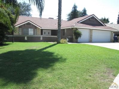9605 Eagle Oak Road, Bakersfield, CA 93311 - #: 21810139
