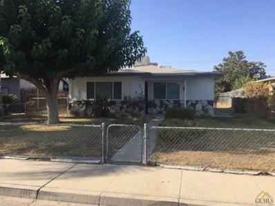 1118 13th Street, Wasco, CA 93280 - #: 21810338