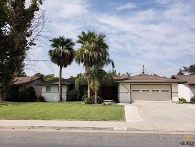 5904 Daggett Ave., Bakersfield, CA 93309 - #: 21810364