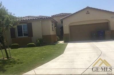 9503 Poseidon Street, Bakersfield, CA 93306 - #: 21810378