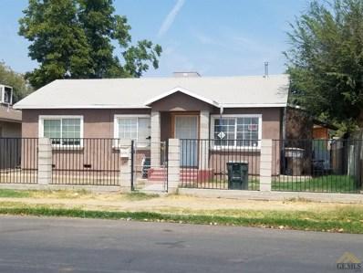1314 Oregon Street, Bakersfield, CA 93305 - #: 21810458