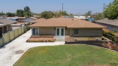 1829 Terrace Drive, Delano, CA 93215 - #: 21810501