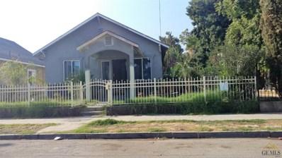 1829 Blanche Street, Bakersfield, CA 93304 - #: 21810579