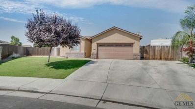 9012 Summer Dream Court, Bakersfield, CA 93311 - #: 21810765