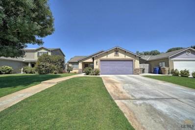208 Agile Way, Bakersfield, CA 93307 - #: 21810797
