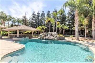 12703 Holland Park Street, Bakersfield, CA 93312 - #: 21810820