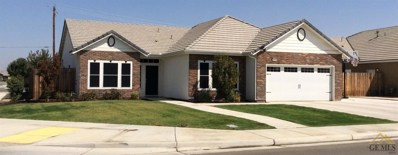 14634 Pomegranate Avenue, Bakersfield, CA 93314 - #: 21810972