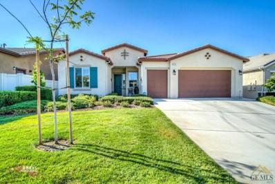 9713 Kingsport Place, Bakersfield, CA 93306 - #: 21811124