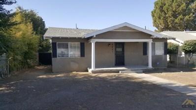 423 Bernard Street, Bakersfield, CA 93305 - #: 21811137