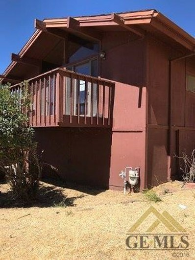 29541 N Lower Valley Road, Tehachapi, CA 93561 - #: 21811162