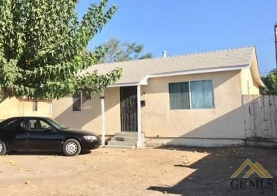721 18th Place, Delano, CA 93215 - #: 21811208