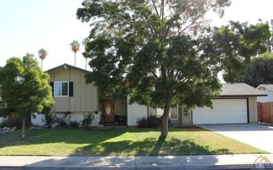 108 Blanding Court, Bakersfield, CA 93309 - #: 21811291