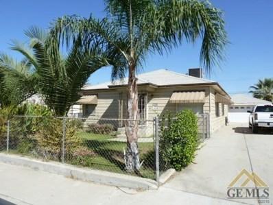 1232 Woodrow Avenue, Bakersfield, CA 93308 - #: 21811308