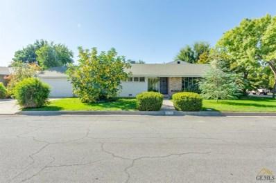 3111 Linden Avenue, Bakersfield, CA 93305 - #: 21811328