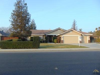 5600 Bayshore Drive, Bakersfield, CA 93312 - #: 21811428
