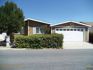 21276 White Pine Drive UNIT 3, Tehachapi, CA 93561 - #: 21811471