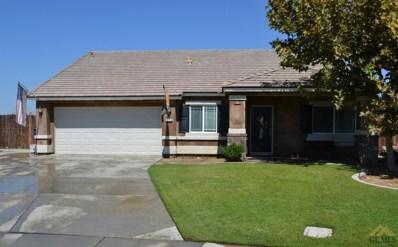 13318 Jackson Lake Drive, Bakersfield, CA 93314 - #: 21811585