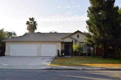 11019 Laramie Peak Drive, Bakersfield, CA 93311 - #: 21811590