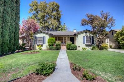 252 Bonita Drive, Bakersfield, CA 93305 - #: 21811621