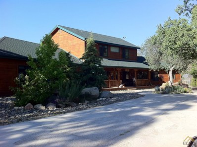 19151 Backes Lane, Tehachapi, CA 93561 - #: 21811682