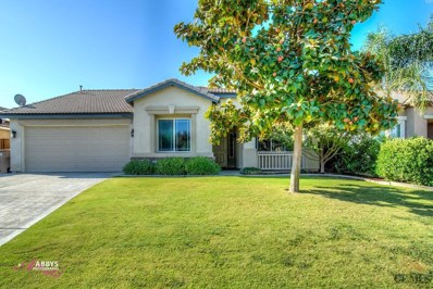 9411 Sumatra Avenue, Bakersfield, CA 93311 - #: 21811751