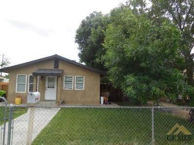 1215 4th St Street, Bakersfield, CA 93304 - #: 21811847