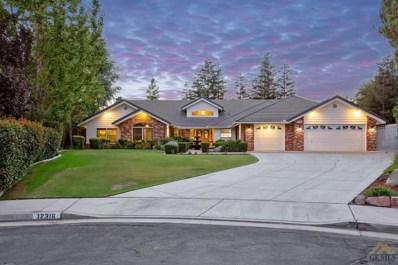 12316 April Ann Avenue, Bakersfield, CA 93312 - #: 21811888