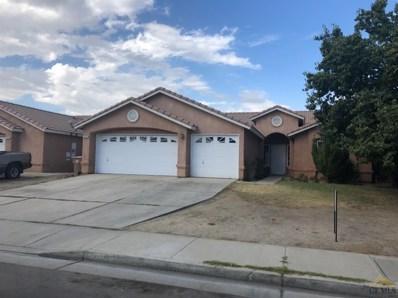 2912 Flint Hills Drive, Bakersfield, CA 93313 - #: 21811898