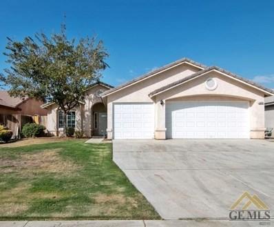 2806 Flint Hills Drive, Bakersfield, CA 93313 - #: 21812032