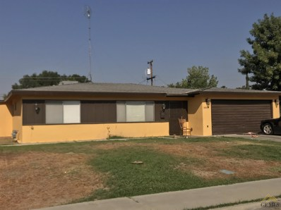 3809 Evelyn Drive, Bakersfield, CA 93304 - #: 21812050
