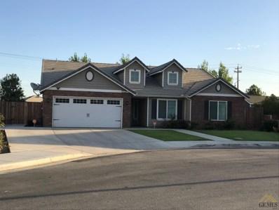 14512 Pomegranate Avenue, Bakersfield, CA 93314 - #: 21812052