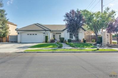 12815 Knights Bridge Place, Bakersfield, CA 93312 - #: 21812100