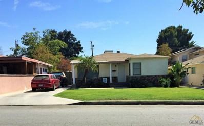 2915 Linden Avenue, Bakersfield, CA 93305 - #: 21812196