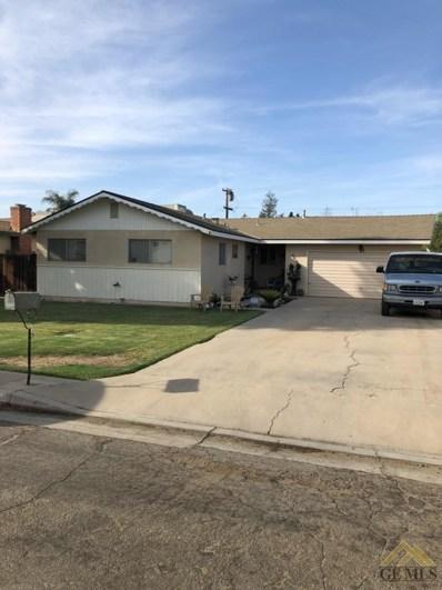 9412 Greenacres Drive, Bakersfield, CA 93312 - #: 21812362