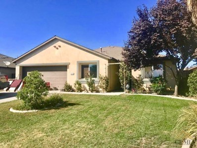 5500 Red Wheat Avenue, Bakersfield, CA 93313 - #: 21812379