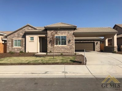 14722 Citrus Tree Court, Bakersfield, CA 93312 - #: 21812509