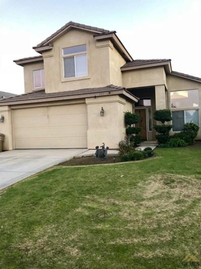 643 Sunset Meadow Lane, Bakersfield, CA 93308 - #: 21812565