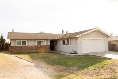 2813 Staunton Court, Bakersfield, CA 93306 - #: 21812601