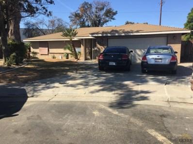 2016 Marc A Mitscher Court, Bakersfield, CA 93304 - #: 21812624